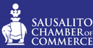 Sausalito Chamber of Commerce Logo